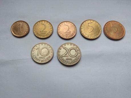 Болгария Литва Чехия Польша Словакия РФ СССР ГКЧП 1991 - 2012 монеты