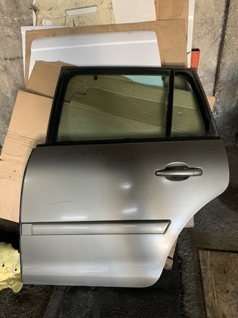 Citroen C4 Grand Picasso drzwi tył lewe kebc
