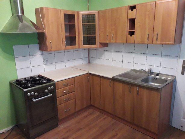 Mieszkanie pracownicze obok Biedronki