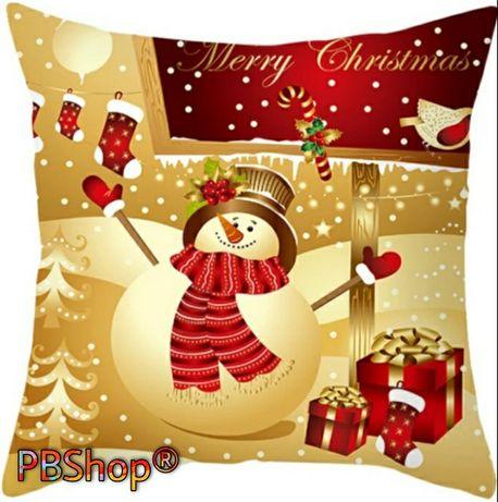 Capas Natal para Almofada
