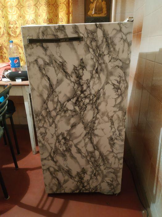 Холодильник Днепр-2 серый Ковшаровка - изображение 1