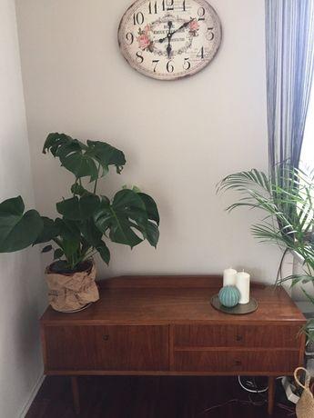 Komoda szafka drewniana rretro home prl po renowacji