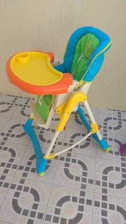 Cadeira de refeição /papa Olmitos