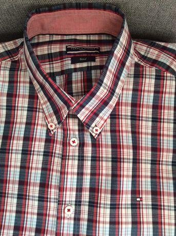 Tommy Hilfiger koszula męska r. M