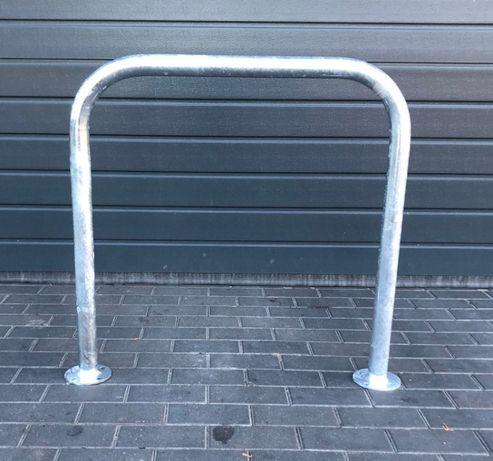 stojak rower U stojaki rowerowe rowerowy OCYNK