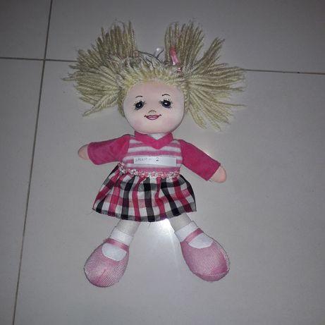 Lalka Nr 2. gratis do zestawu ciuszków, kto pierwszy ten lepszy:-)