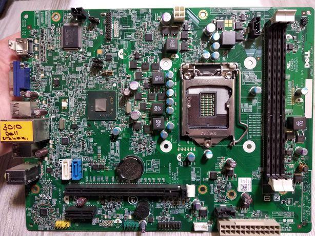 Материнская плата Dell OptiPlex 3010 для 2-3 поколения Intel s1155