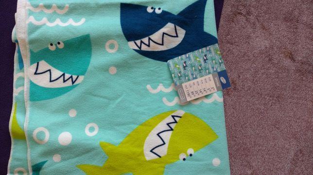 Ręcznik plażowy szybkoschnący ! NOWY !