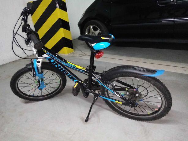 Rower dziecięcy-sprzedam