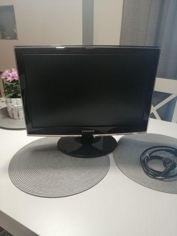 Monitor Samsung z funkcją TV