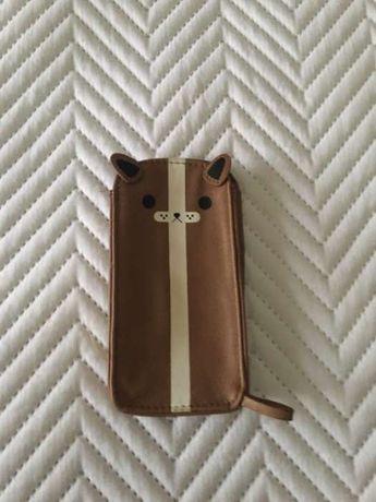 Bolsa para iPhone