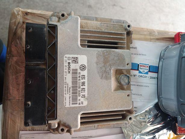 Vendo CENTRALINA VW caddy EDC16 motor 1.9 BLS