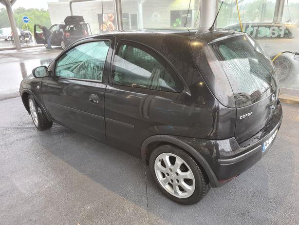 Opel Corsa 1.7 cdti 100cv