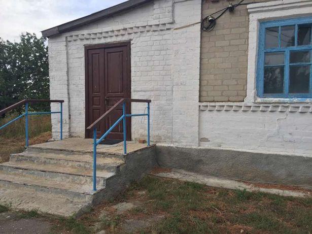 Будинок в селі ( продаю )