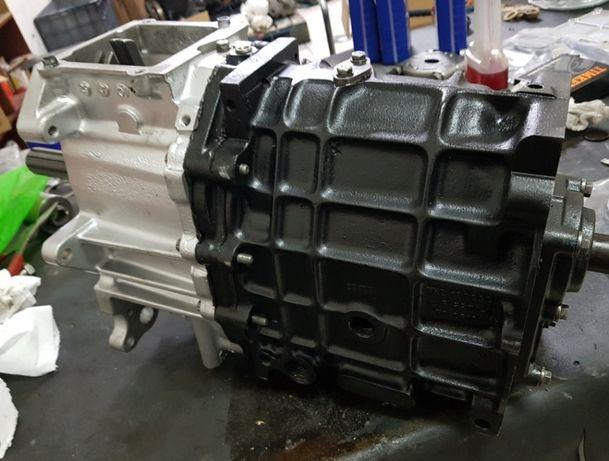Caixa de Velocidades Land Rover Defender