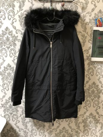 Куртка зимняя Zara