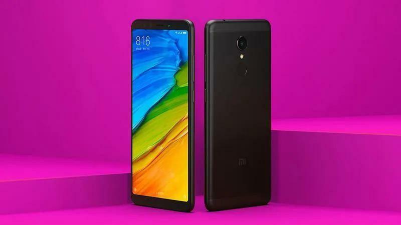 Xiaomi Redmi 5 Plus - Белогорье - изображение 1