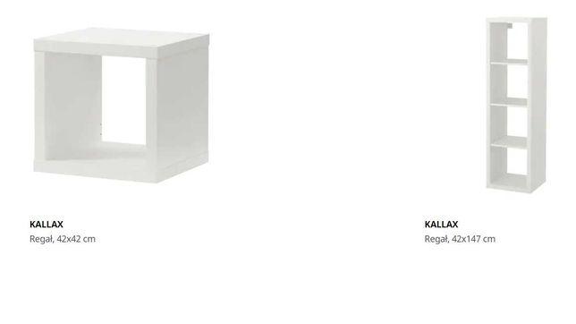 IKEA Regal Kallax