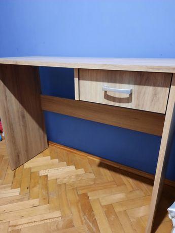 Sprzedam biurko jak nowe