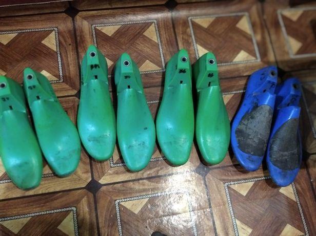 Колодки мужские обувные
