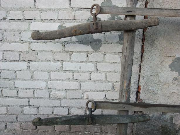 Stary Orczyk - ozdoba