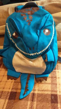 Детский рюкзак дракок