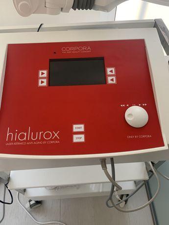 Hialurox laser Super stan