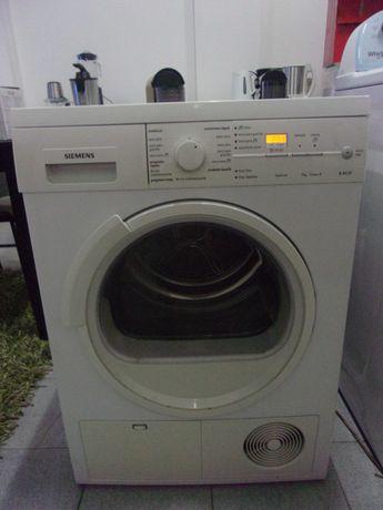 """Máquina de Secar Roupa """"Siemens"""" 7kg (Condensação)"""