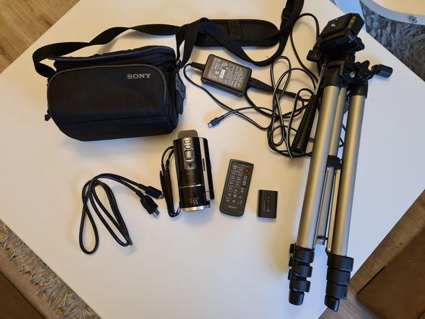 Kamera FullHd SONY z Projektorem