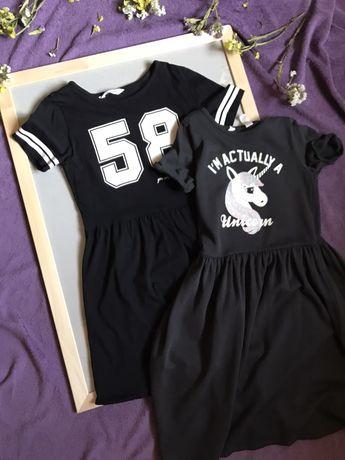 Сукня H&M 8-10 років