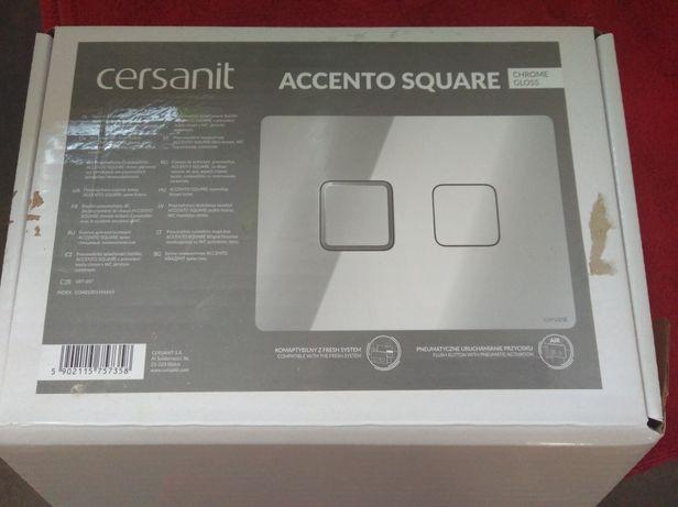Cersanit Accento Square