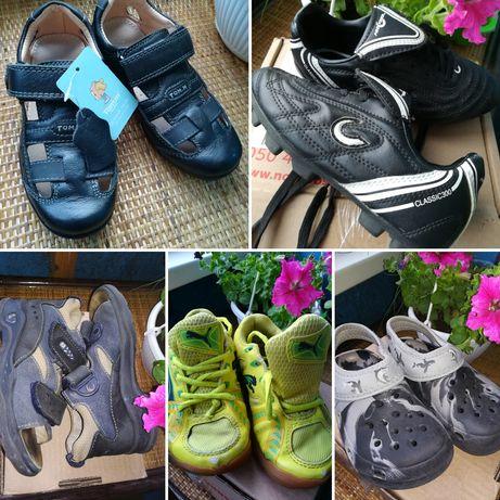 Туфли кроссовки( проданы ) сандали кроксы бутсы