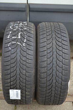 Opony Zimowe 225/55R17 Bridgestone Blizzak LM-32 RFT x2szt. nr. 2586z