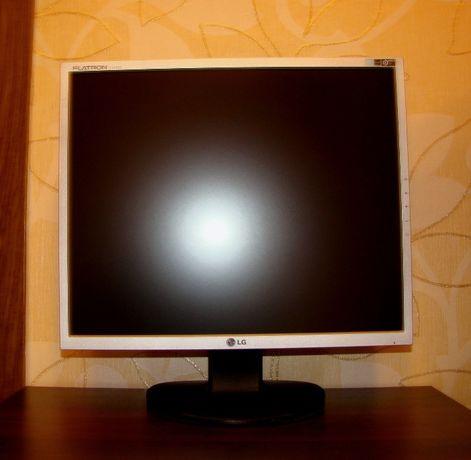 Монитор LG Flatron L1952S