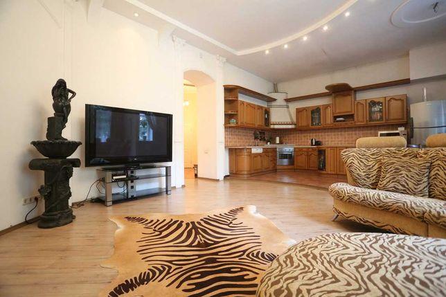 Продам 5 -комнатную квартиру в ЦЕНТРЕ города / ул. Воскресенская