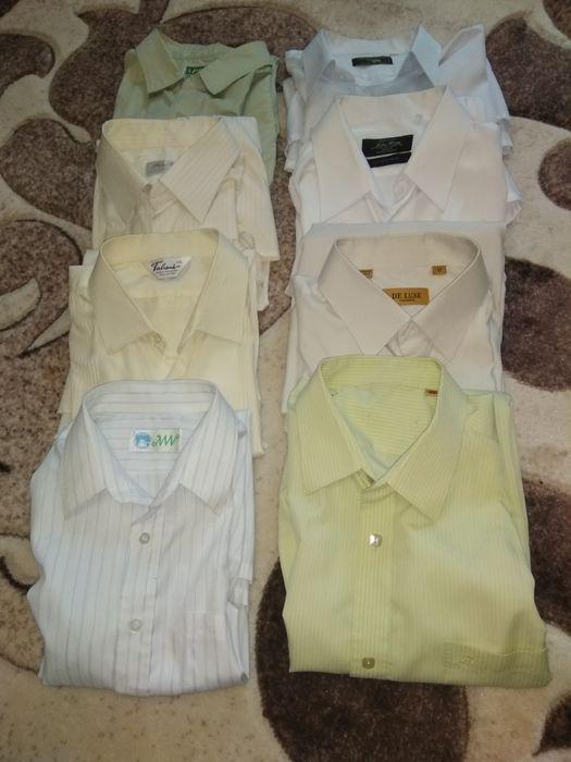 Рубашки мужские. Аврамовка - изображение 1