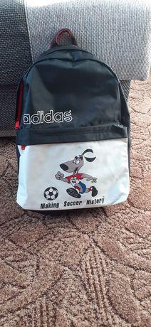Plecak z MŚ 1994 USA
