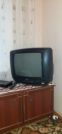 Телевізор LGкубік