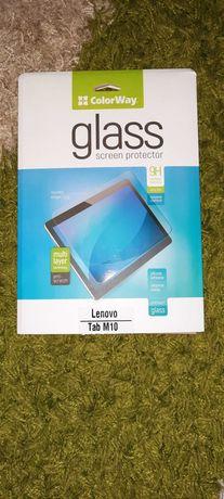 Захисне скло на планшет Lenovo Tab M 10