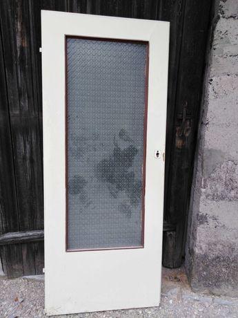 Drzwi używane 3 sztuki