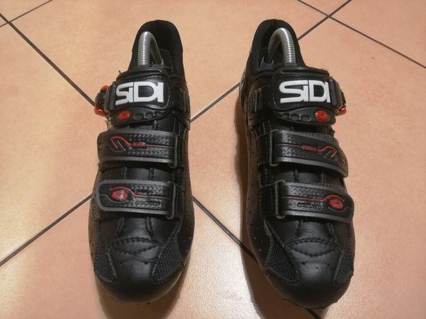 Buty kolarskie - szosowe sidi s-pro r. 42
