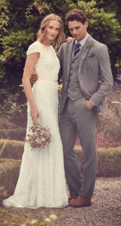 Продам новое дизайнерское свадебное платье