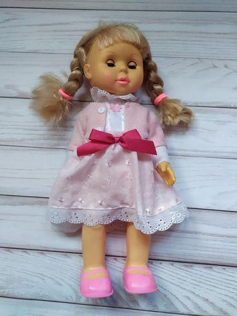Интерактивная кукла 40 см