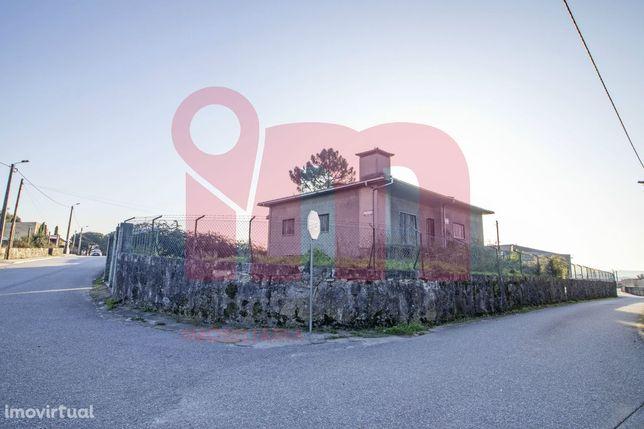 Moradia Isolada T4 Venda em Ruivães e Novais,Vila Nova de Famalicão