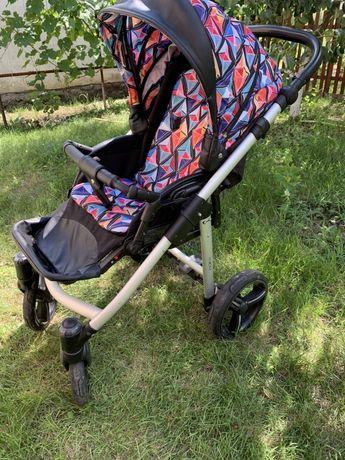 Продам прогулочную коляску Bebetto Nico