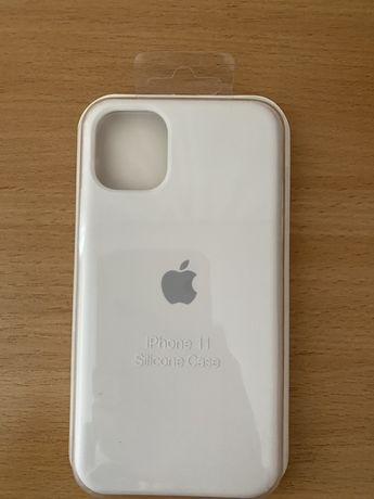 Продам чехол Iphone 11
