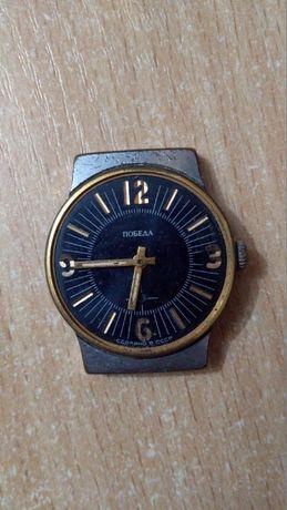 Часы СССР Победа рабочие