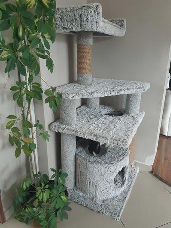 Drapak,legowisko  dla kota