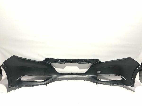 04711-T7W-A90ZZ HONDA HR-V Бампер передний (Верхняя часть) 2016-18