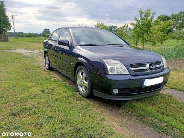 Opel Vectra Opel Vectra C 2.0 DTI